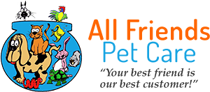 All Friends Pet Care